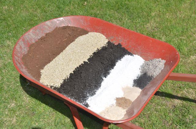 DIY Dirt- Make Your Own Potting Soil