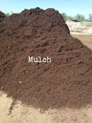 Mulch or compost…..are you using the right one?