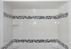 Ceramic Subway Tile for the Kitchen & Bath