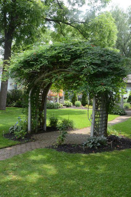 Stansberry-Yedinak's Gardens