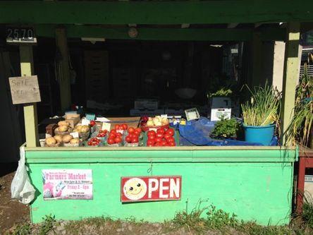 Do You Always Buy Organic?