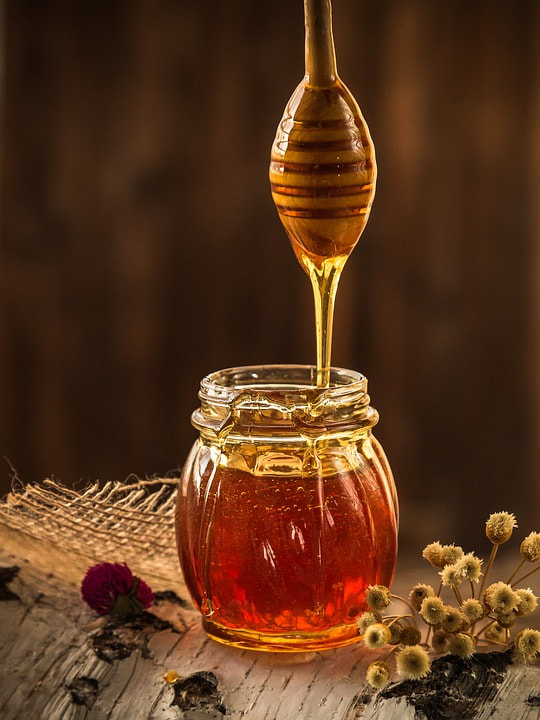 Honey for your health ~ how honey helps & heals your body!