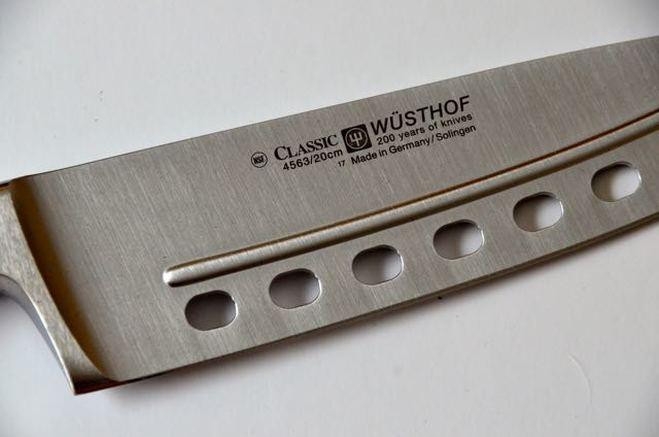 Classic WUSTHOF knife