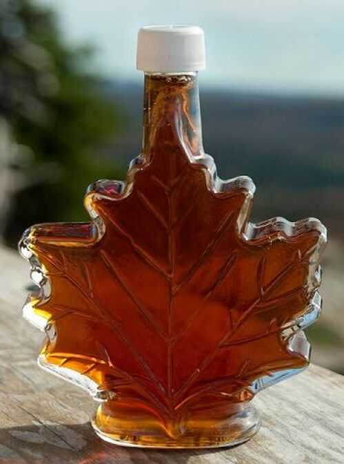Sugar sugar……..because Maple Tapping Season is here!