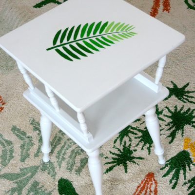 Stenciling mistakes you don't want to make!