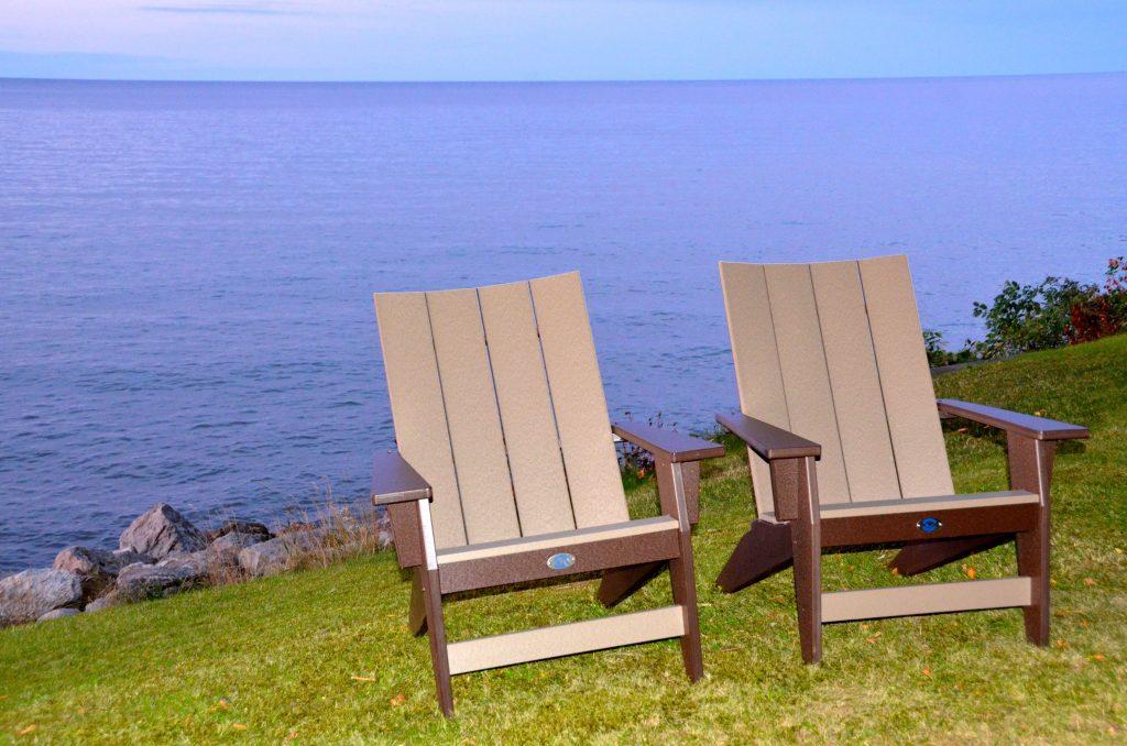 Nags Head Contemporary Adirondack Chair