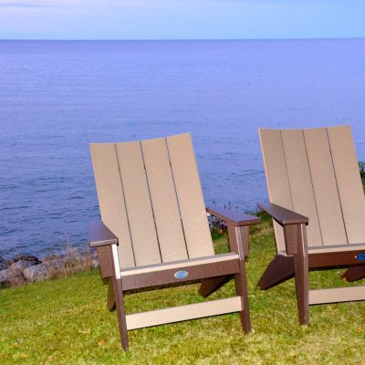 Thrills & Chills with Nags Head Hammocks Contemporary Adirondack Chair set giveaway! ARV $780!