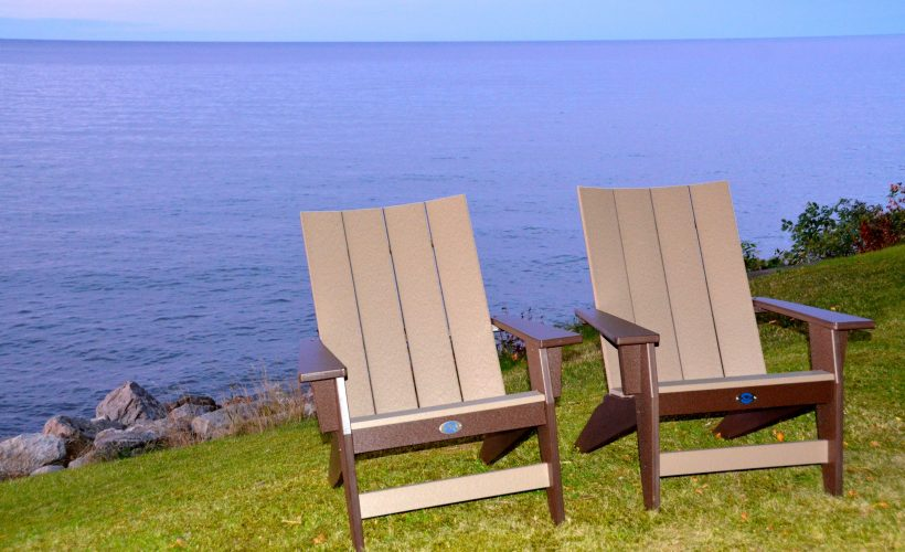 Nags Head Contemporary Adirondack Chair