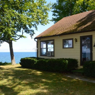 We Bought A Lakefront Cottage!