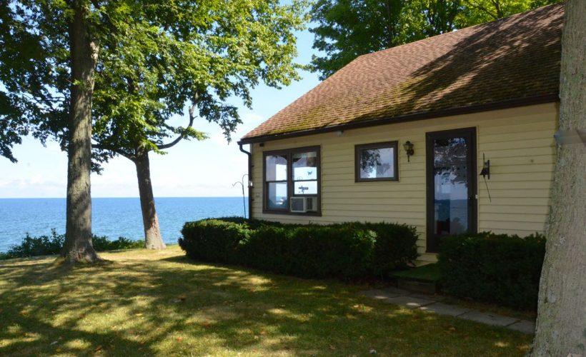 Lake Ontario Cottage