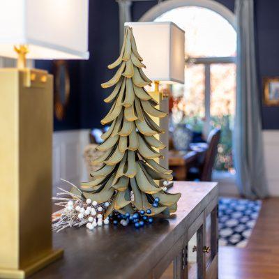 Blue Atlas Cedar Tree Giveaway by Desert Steel! $149