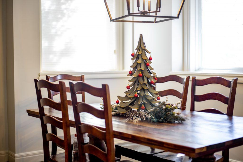 Desert Steel Blue Atlas Cedar Tree