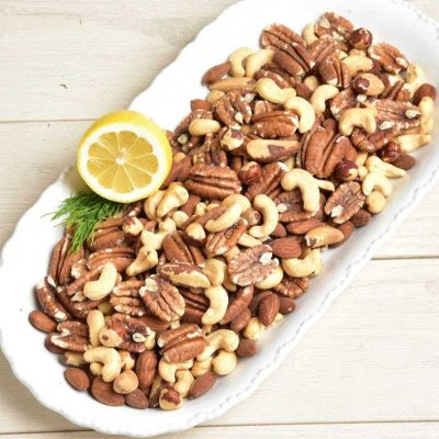 """Sunnyland Farms $106 """"nutty"""" giveaway! 2 winners!!"""
