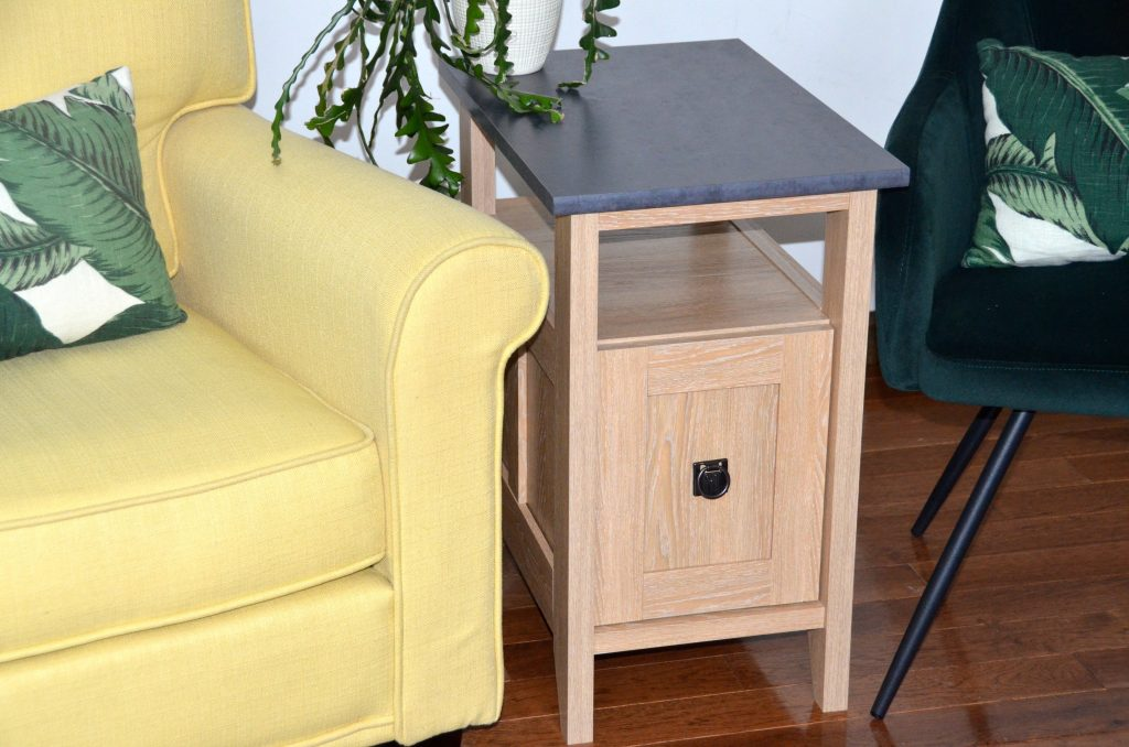 Side tables are the perfect home accent