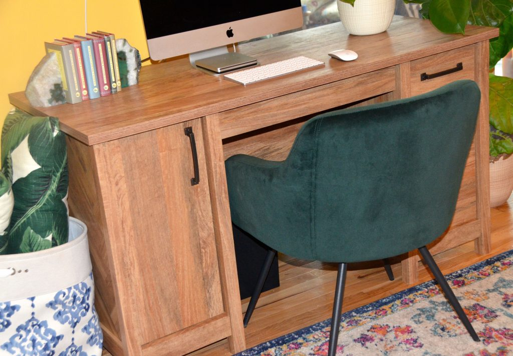 Creating home office spaces is essential