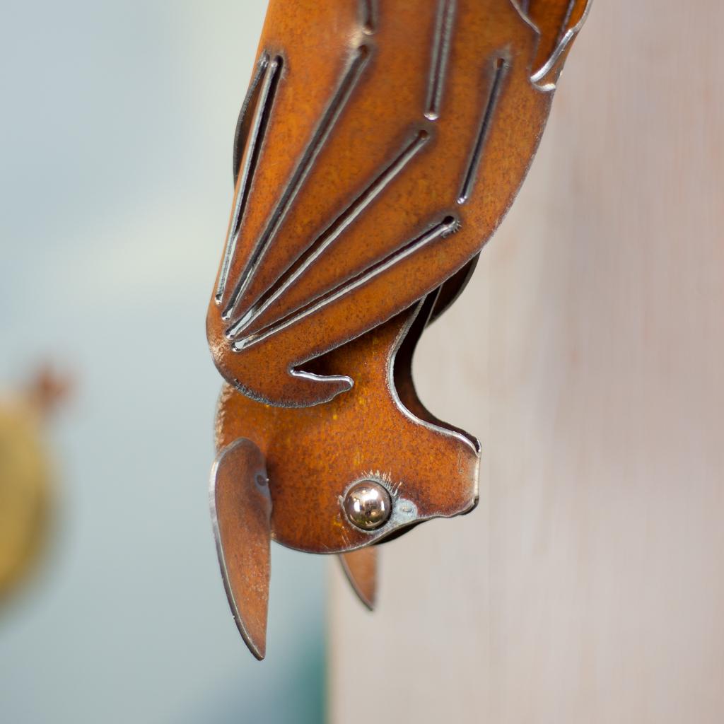 steel bat