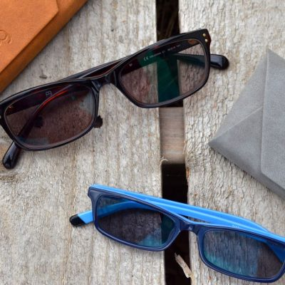 Ordering glasses online with Payne Glasses & $100 giveaway!