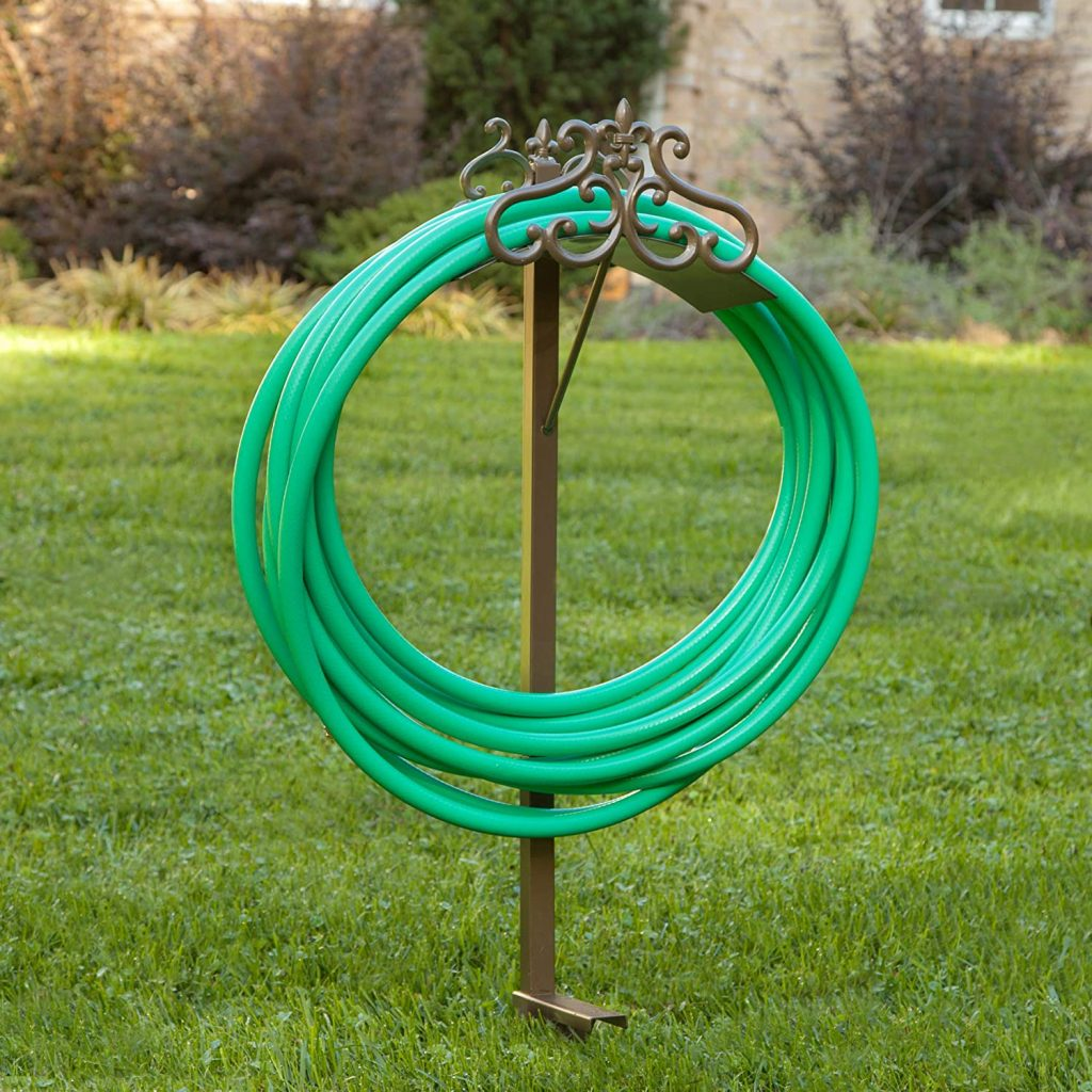 Liberty Garden hose hanger
