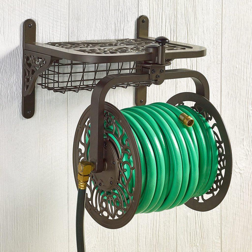 attractive hose reels
